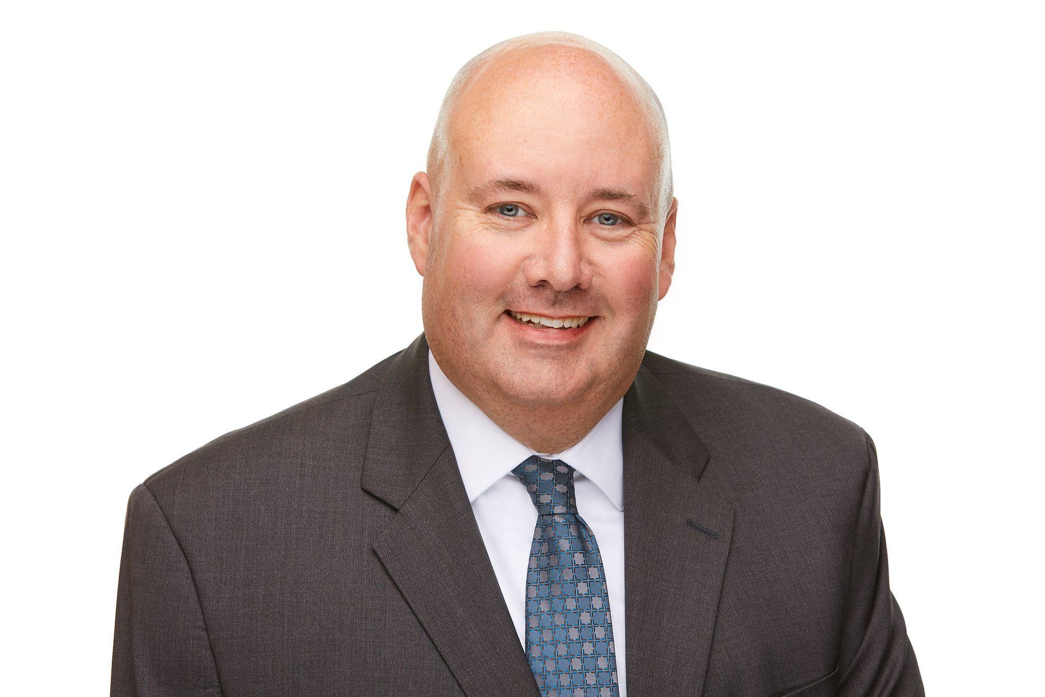 Shawn Walsh
